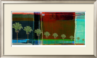 Highway I by Miguel Paredes Pricing Limited Edition Print image
