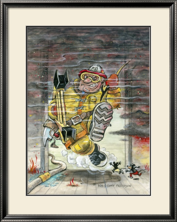 First In by Gary Patterson Pricing Limited Edition Print image