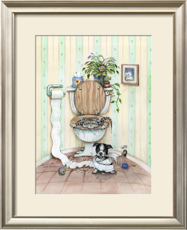 Partners In Crime by Gary Patterson Pricing Limited Edition Print image