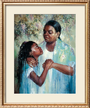 Mother's Pride by Joyce Pike Pricing Limited Edition Print image