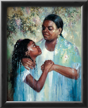 A Mother's Pride by Joyce Pike Pricing Limited Edition Print image