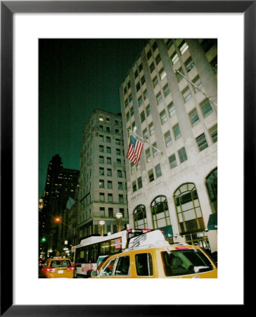 Traffic, No. 1 by Miguel Paredes Pricing Limited Edition Print image