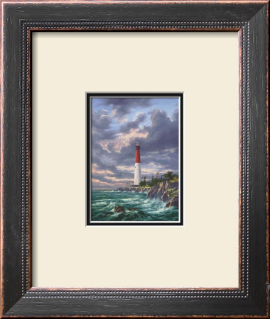 Barnegat Light by Rudi Reichardt Pricing Limited Edition Print image