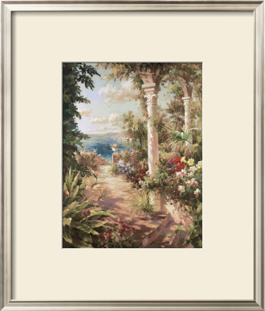 La Bella by James Reed Pricing Limited Edition Print image