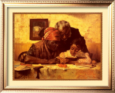 The Scholar by Harry Herman Roseland Pricing Limited Edition Print image