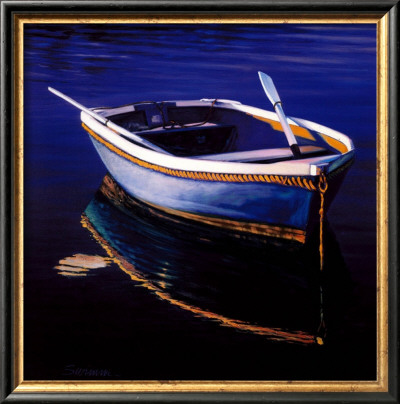Harbor Glow by Tom Swimm Pricing Limited Edition Print image