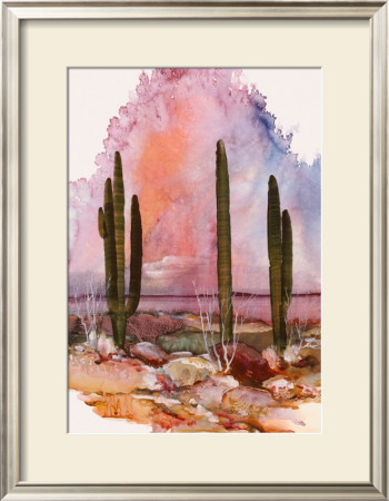 Desert Patterns by Adin Shade Pricing Limited Edition Print image