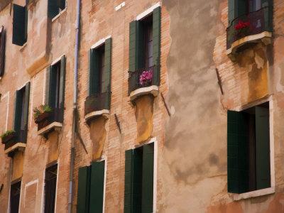 Venice Window by Scott Stulberg Pricing Limited Edition Print image