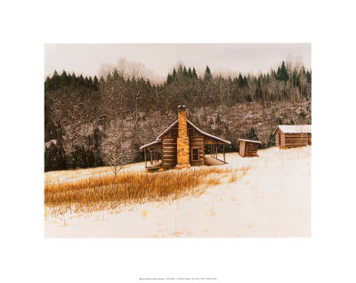 Jerry's Place by Bob Timberlake Pricing Limited Edition Print image
