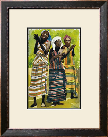 Let's Sing by Dane Tilghman Pricing Limited Edition Print image