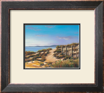 Beach Path by J.T. Vegar Pricing Limited Edition Print image