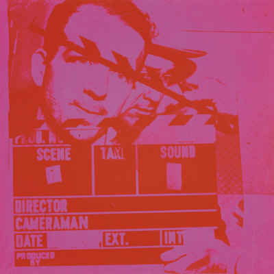 Flash:  November 22, 1963, Jfk Assassination, C.1968 (Red And Pink) by Andy Warhol Pricing Limited Edition Print image