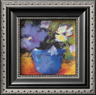 Bright Florals by Nel Whatmore Pricing Limited Edition Print image