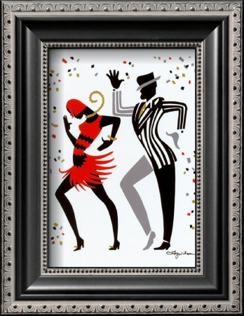 The Cake Walk by Ty Wilson Pricing Limited Edition Print image
