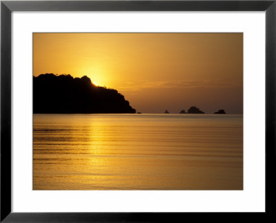 Beehive Islands, Papua, Indonesia by Michele Westmorland Pricing Limited Edition Print image