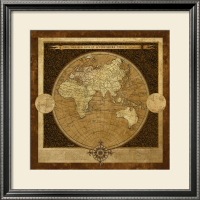 Golden Hemisphere Ii by Mary Beth Zeitz Pricing Limited Edition Print image
