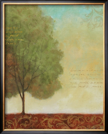 Beautiful Day I by John Zaccheo Pricing Limited Edition Print image