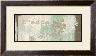 Find Peace by Mary Beth Zeitz Pricing Limited Edition Print image