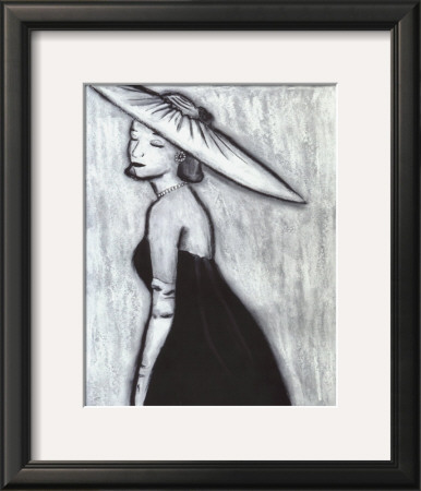 Sophie Goes To Paris by Chariklia Zarris Pricing Limited Edition Print image