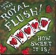 Royal Flush by Janet Kruskamp Limited Edition Print