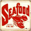 Seafood by Marty Mummert Limited Edition Print