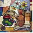 Iced Tea by Jennifer Bonaventura Limited Edition Pricing Art Print